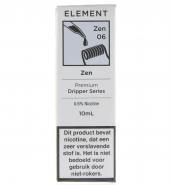 Element Zen 6 mg [NLE033]