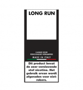 Long Run Maraja 0mg [PLL055-IT]
