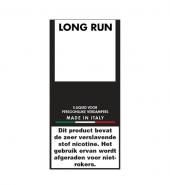 Long Run Redback 0mg [PLL063-IT]