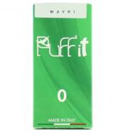 Traditional Mavri Tobacco 0mg [PLP221-IT]