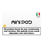 One Mini Pod Puff It Blackjack (8mg/ml) 1,7 ml (x3) [PLP241-NL01]