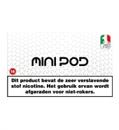 One Mini Pod Puff It Artic (16mg/ml)1,7 ml (x3) [PLP243-IT02]