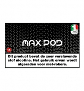 One Max Pod Puff It Blackjack (16mg/ml) 2 ml (x2) [PLP244-IT02]