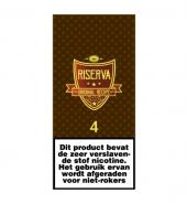Riserva Harvest 4mg [PLR142-NL]