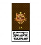 Riserva Harvest 16mg [PLR144-NL]