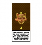 Riserva Isiga 4mg [PLR162-NL]