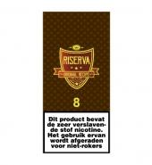 Riserva Isiga 8mg [PLR163-NL]