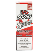 IVG Strawberry Sensation 3mg [DLI012-NL]