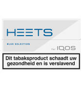 IQOS HEETS Blue Selection [IQO002]