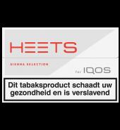 IQOS HEETS Sienna Selection [IQO005]