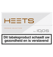 IQOS HEETS Bronze Selection [IQO006]