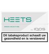 IQOS HEETS Green Selection [IQO034]