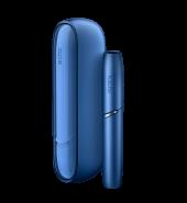 IQOS 3 Kit Stellar Blue [IQO010]
