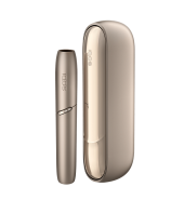 IQOS 3 DUO Brilliant Gold [SRC076]