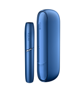 IQOS 3 DUO Stellar Blue [IQO29]