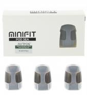 Justfog Minifit Pod (3st.) [PQK085-IT01]