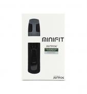 Justfog Minifit - Zwart [PQK084-IT01]
