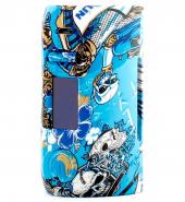 Vapor Storm Puma TC Box - Blauw [HWS004]