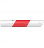 Puff Avatar GT Batterij Wit / Rood [PAR009]