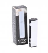 JUSTFOG J-Easy 9 batterij - 900 mAh Zilver [PSB212]