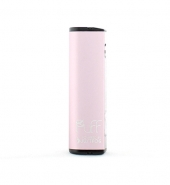 JUSTFOG J-Easy 9 batterij - 900 mAh Roze [PSB213]