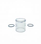 FOG 1 Pyrex glass [PQK077]