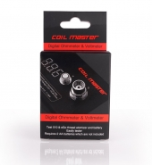 Coil Master Ohmmeter [DHC007]