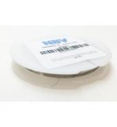 NBV Nikkel Draad 0,25mm [DHM004]