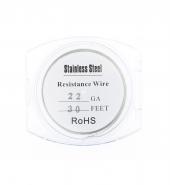 Stainless Steel 316 Draad - 22GA [DHH032]