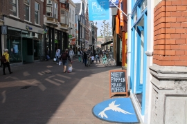 Puff Store Haarlem 2