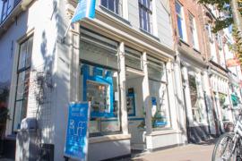 Puff Store Delft voor