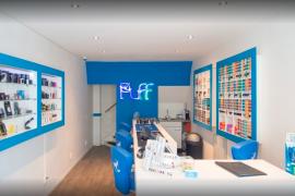 Puff Store Den Haag 1