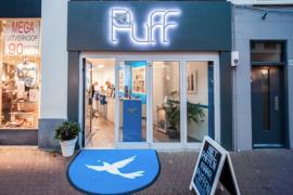Puff Store Gouda 1