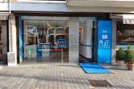 Puff Store Rotterdam 1
