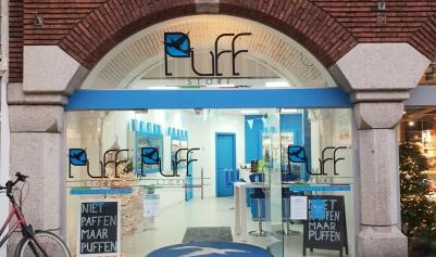 Puff Store Den Bosch