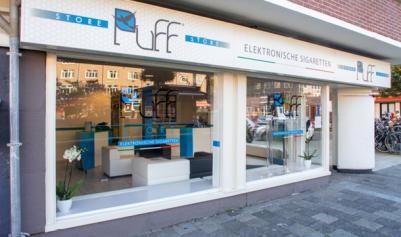 Puff Store Amsterdam