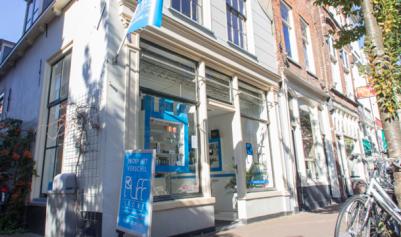 Puff Store Delft