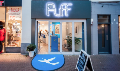Puff Store Gouda